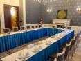 عکس سالن اتاق جلسه برنا هتل اسپیناس پالاس 4859
