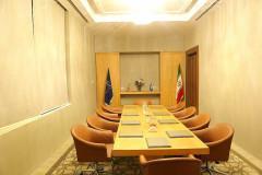 عکس سالن اتاق VIP1