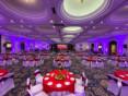 عکس سالن سالن دریای نور هتل استقلال 4941