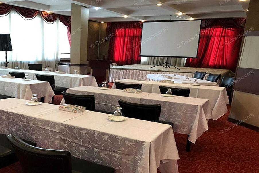عکس سالن سالن یاس شماره دو هتل استقلال 2373
