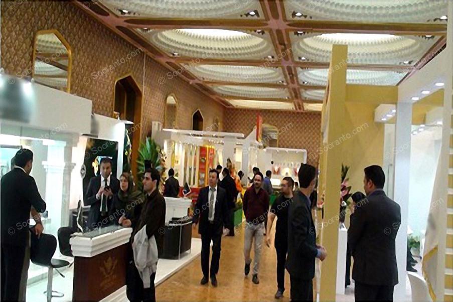 عکس سالن سالن دریای نور ( نمایشگاهی ) هتل استقلال 3068