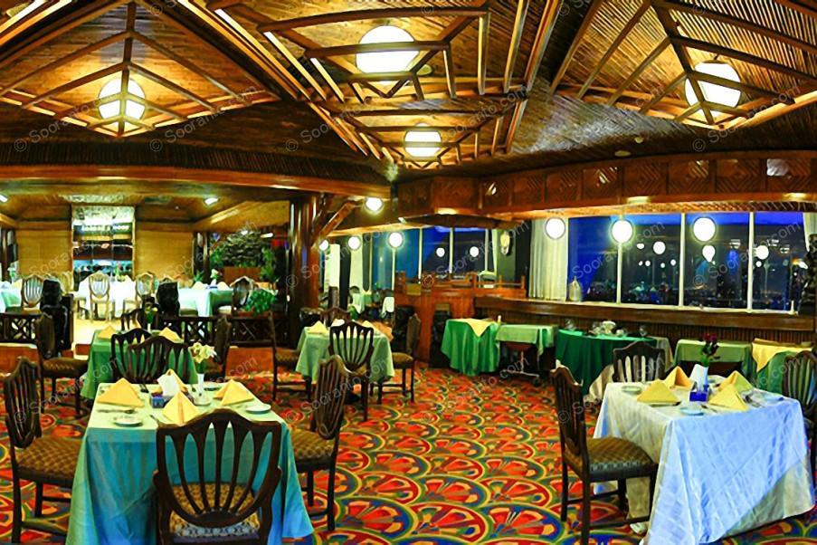 عکس سالن تیاره (ضیافت و عروسی) هتل لاله 2731