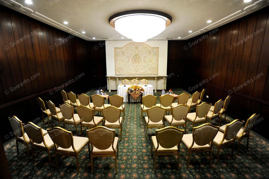 عکس سالن سنبل هتل لاله 2743