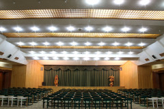 عکس سالن سالن چند منظوره