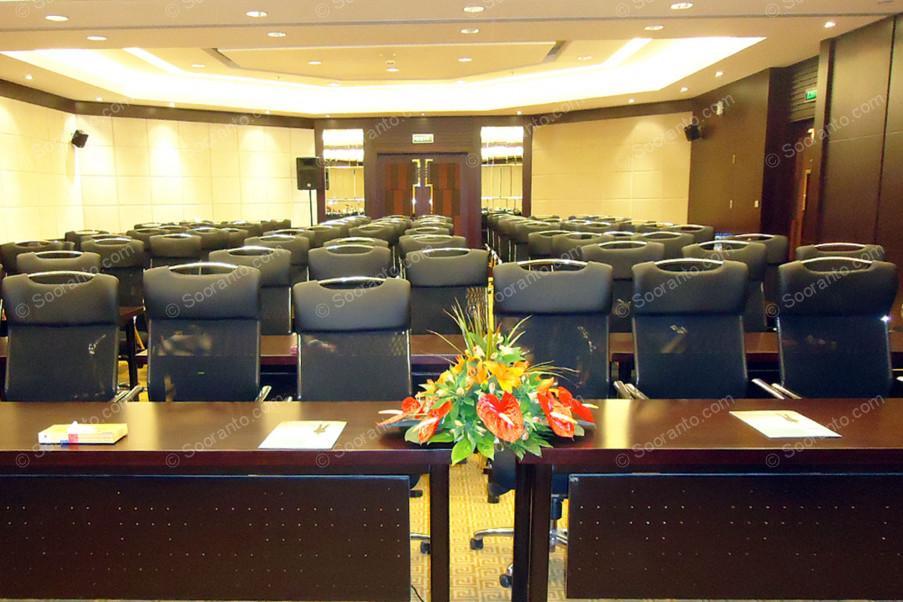 عکس سالن سالن برلیان (همایش) هتل آزادی 4813