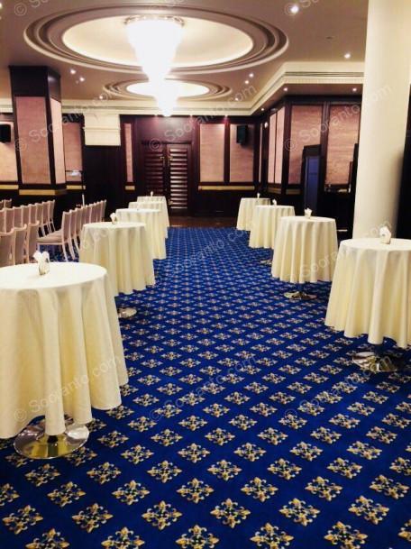 عکس سالن تالار پاسارگاد هتل اسپیناس خلیج فارس 4902