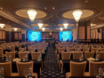 عکس سالن تالار پاسارگاد هتل اسپیناس خلیج فارس 4903