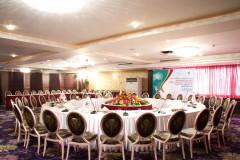 عکس سالن تالار خلیج فارس