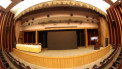 عکس سالن آمفی تئاتر هتل سیمرغ 4990