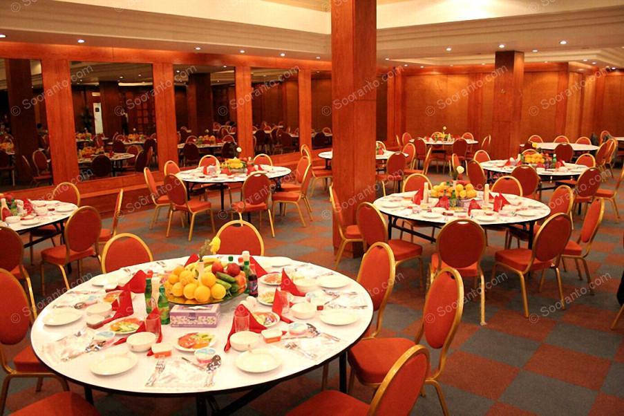 عکس سالن سالن ترمه هتل بزرگ 2928
