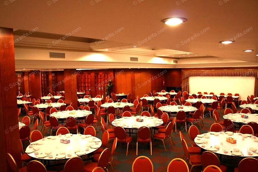 عکس سالن سالن ترمه هتل بزرگ 2930