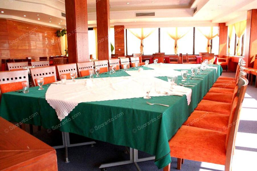 عکس سالن سالن فام هتل بزرگ 3704