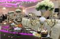 عکس سالن تالار مجلل ( بانوان و آقایان ) تالار مجلل 3470