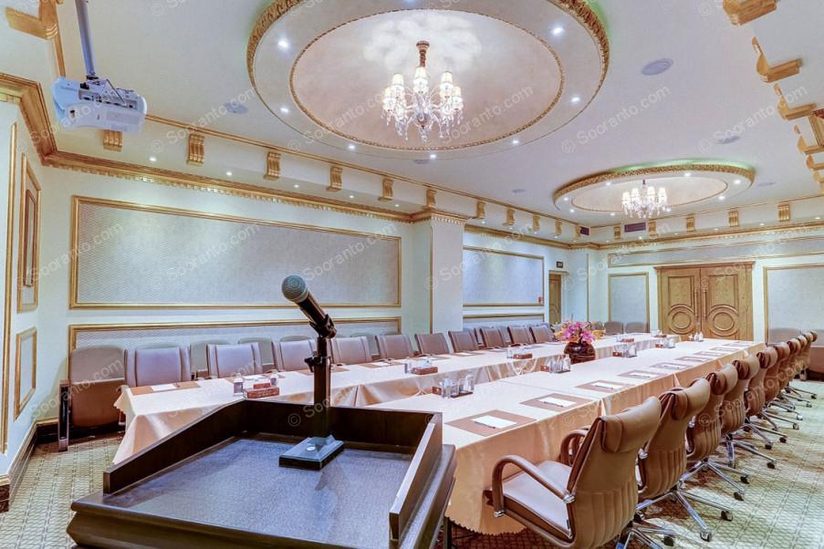 عکس سالن سالن کنفرانس هتل بزرگ 3418