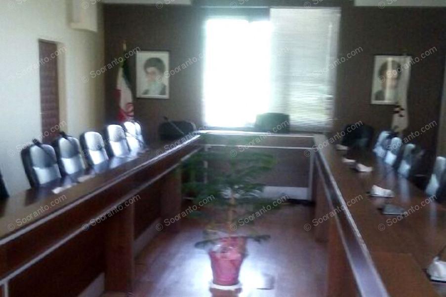 عکس سالن سالن Vip هتل امیرکبیر 4073