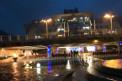 عکس سالن رستوران آب و آتش هتل امیرکبیر 4070