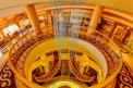 عکس سالن رستوران پردیسان هتل امیرکبیر 3578