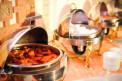 عکس سالن رستوران گلباران هتل امیرکبیر 3582