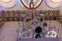 عکس سالن اتاق عقد تالار پذیرایی ارغوان طلایی 3670