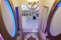 عکس سالن اتاق عقد تالار پذیرایی ارغوان طلایی 3671
