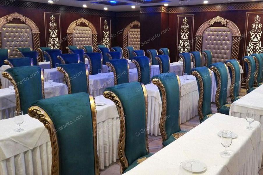 عکس سالن سالن آمفی تئاتر هتل الماس 2 3820