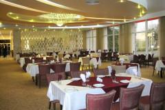 عکس سالن رستوران چابک