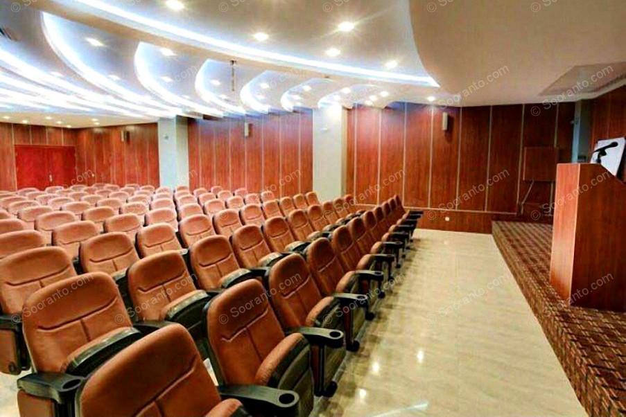 عکس سالن سالن همایش هتل ایران 3914