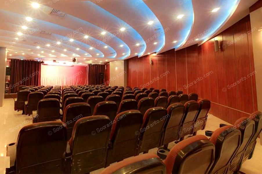 عکس سالن سالن همایش هتل ایران 3915