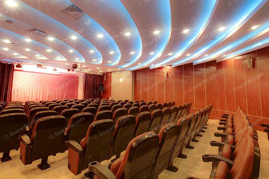 عکس سالن سالن همایش هتل ایران 3916