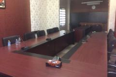 عکس سالن سالن جلسات