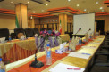 عکس سالن سالن همایش هتل آساره 4219