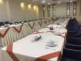 عکس سالن سالن کنفرانس هتل ارگ جدید 4252