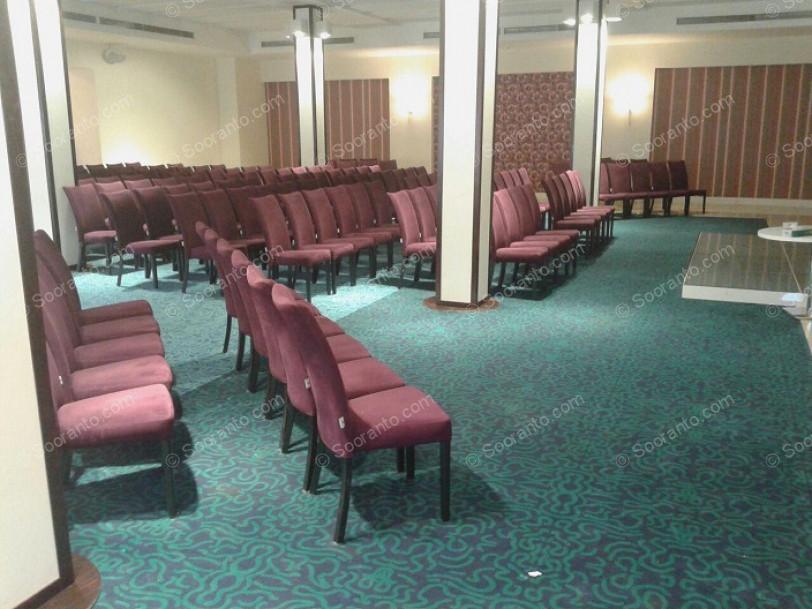 عکس سالن سالن چشم انداز یک هتل ارگ جدید 4247