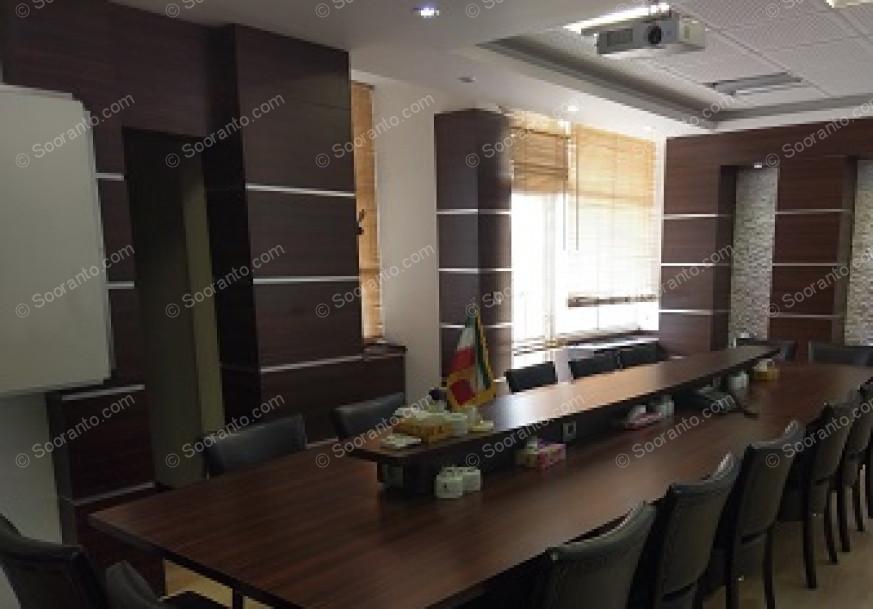 عکس سالن اتاق جلسه هتل استقلال 4523