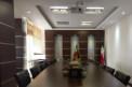 عکس سالن اتاق جلسه هتل استقلال 4522