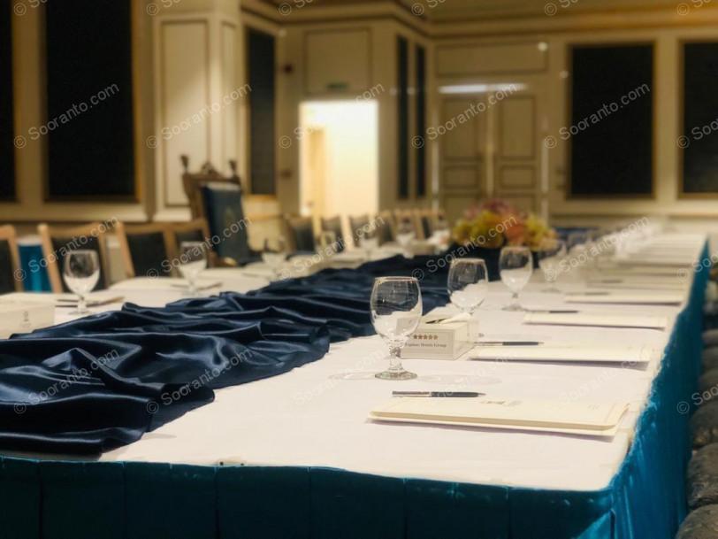 عکس سالن تالار آپادانا هتل اسپیناس خلیج فارس 4881
