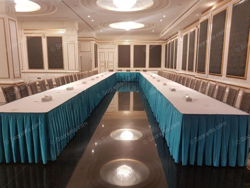 عکس سالن تالار آپادانا هتل اسپیناس خلیج فارس 4886