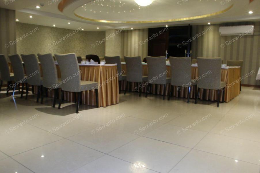 عکس سالن اتاق وی آی پی خلیج فارس هتل اسپیناس خلیج فارس 4725