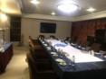 عکس سالن اتاق وی آی پی بلوار هتل اسپیناس خلیج فارس 4731