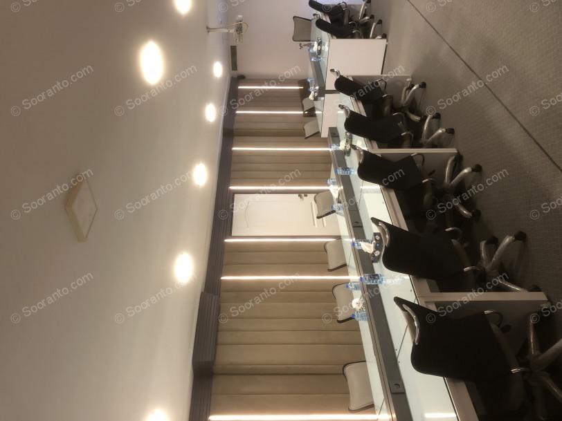 عکس سالن سالن کنفرانس امیرکبیر کرج 5097